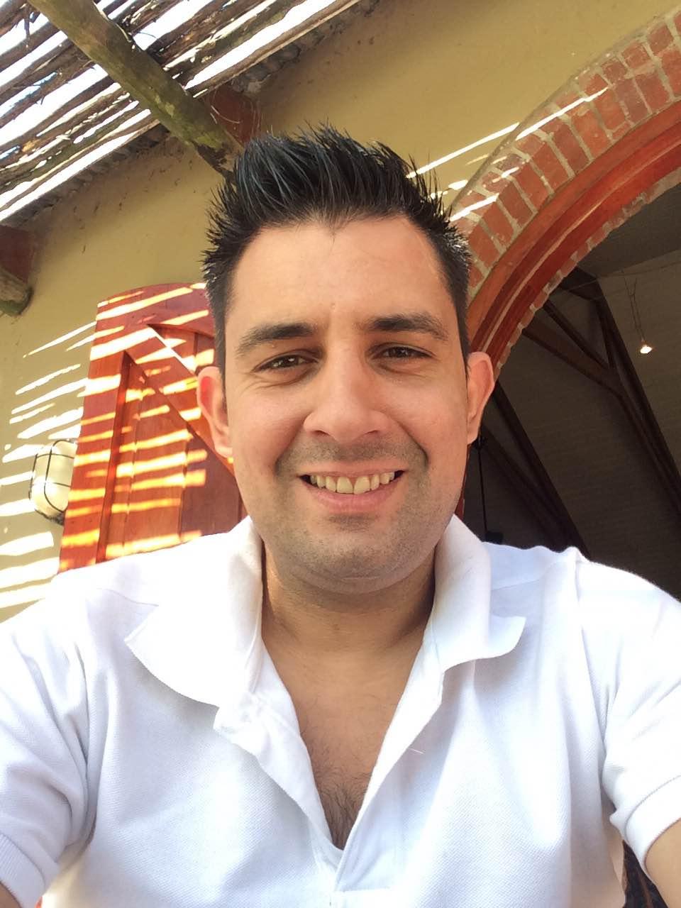 Jose Geraldes