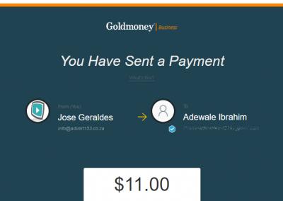 PaymentAJ