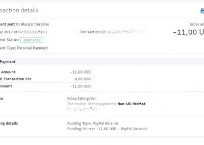 PaymentAP
