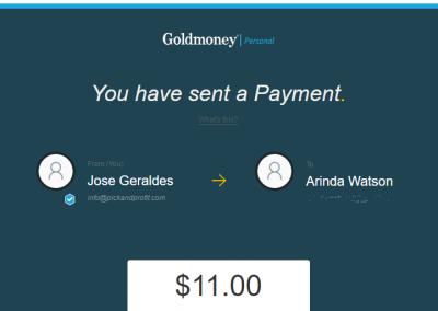 PaymentM
