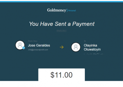 PaymentY