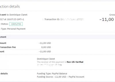 PaymentBC