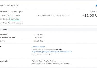 PaymentBM